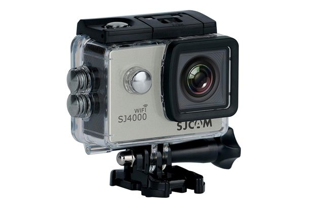 The best action cameras in 2019: Review-comparison