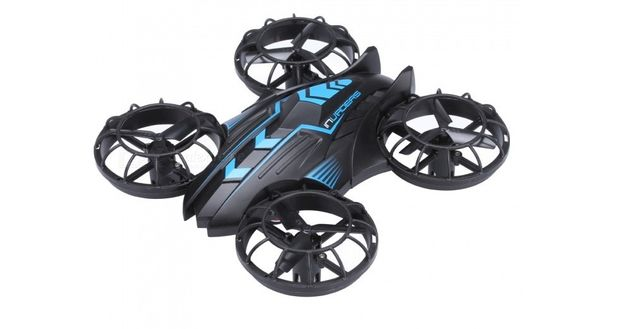 The best quadcopters 2019: Review-Сomparison