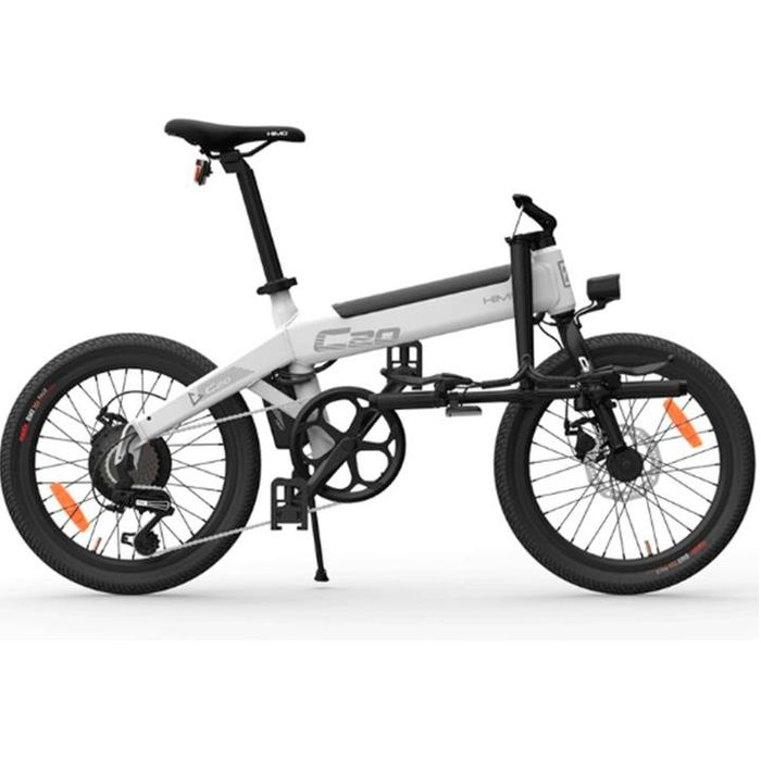 7e56b16a569 Xiaomi HIMO C20 Xiaomi HIMO C20 Xiaomi HIMO C20. Add your review. 155Electric  Bikes