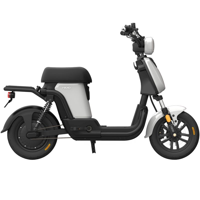 xiaomi himo t1 electric bike moped compare deals prices and specs. Black Bedroom Furniture Sets. Home Design Ideas