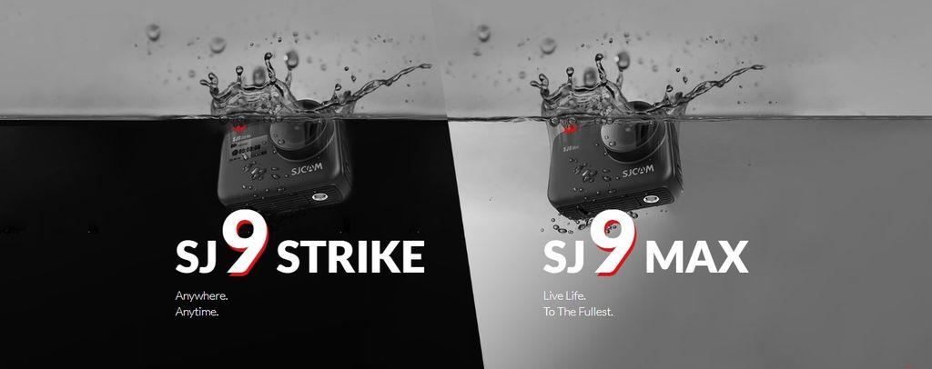 SJCAM SJ9 Strike dealstherapy.com