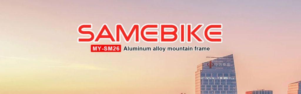 Samebike MY - SM26