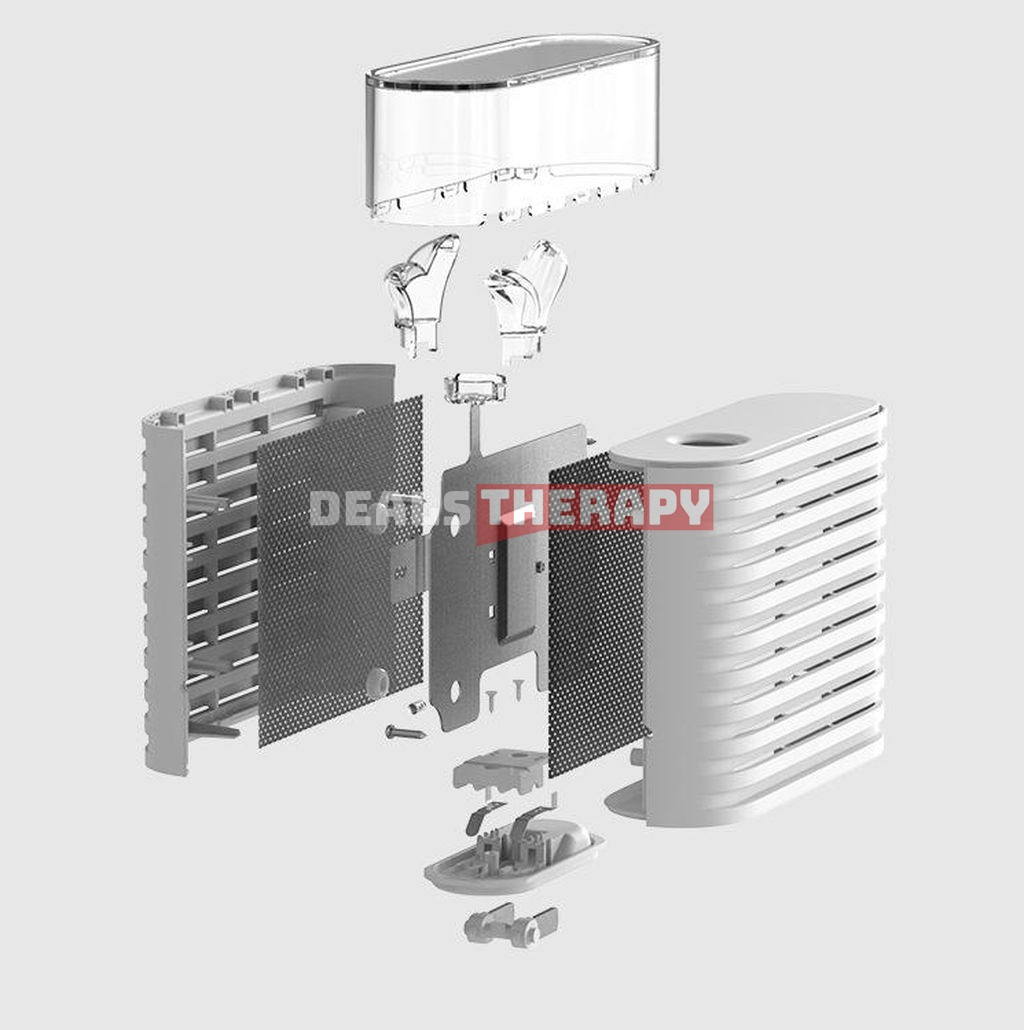 Sothing Directional Compact Plant Dehumidifier