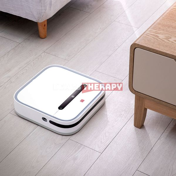 SWDK DG300 Robot Vacuum Cleaner