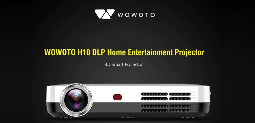 WOWOTO H10