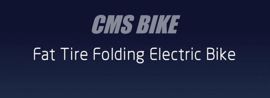 CMSBIKE CMSTD-20PW