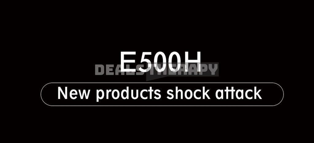 VIVICINE E500H