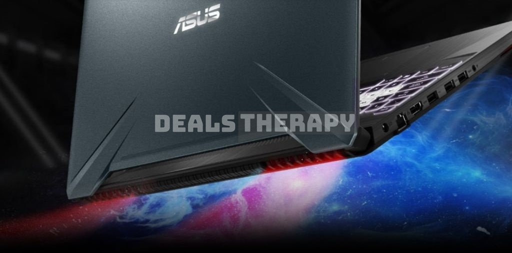 ASUS Flying Fortress 7