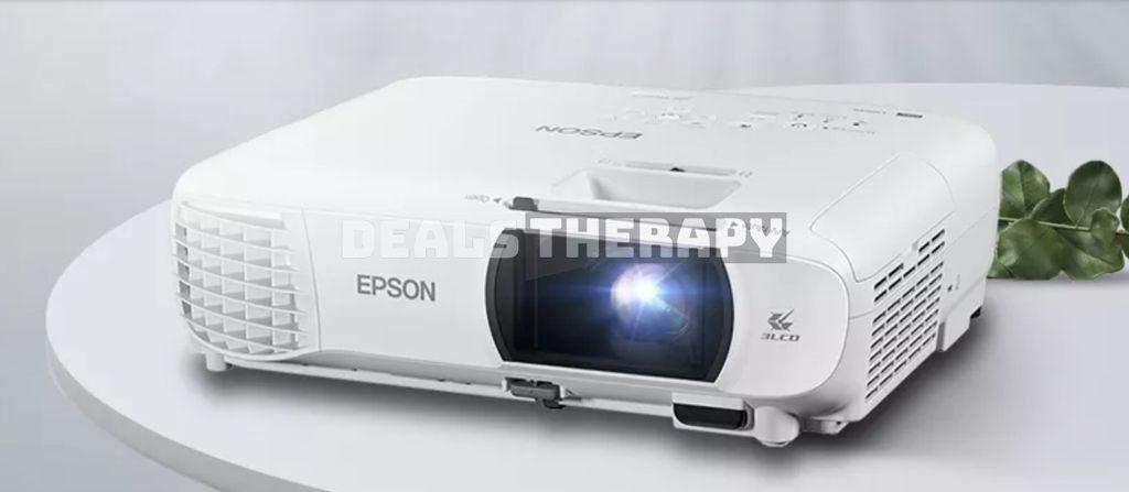 EPSON CH-TW610