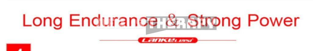 LANKELEISI QF600