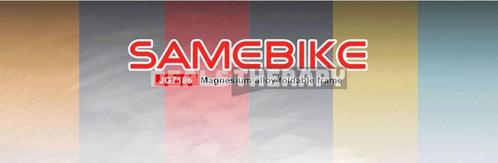 SAMEBIKE JG7186