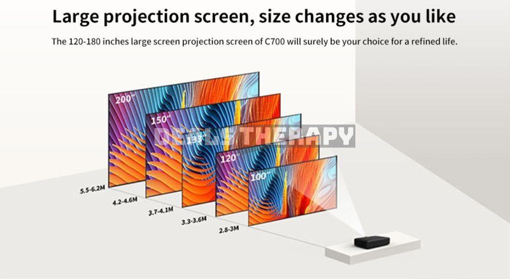Xiaomi Wemax C700