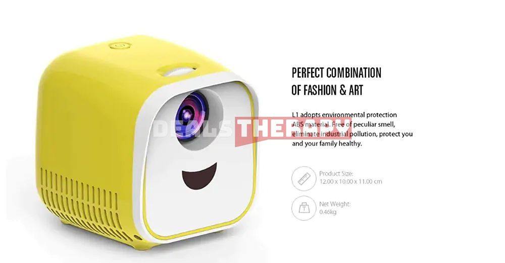 L1 Mini Projector