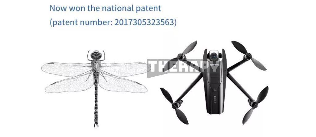 Dragonfly KK13