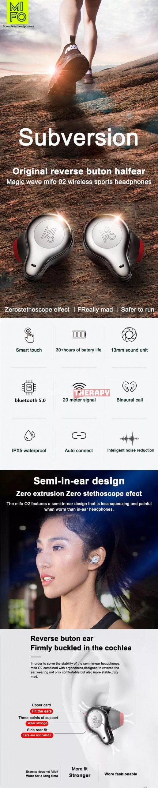 Mifo O2 dealstherapy.com