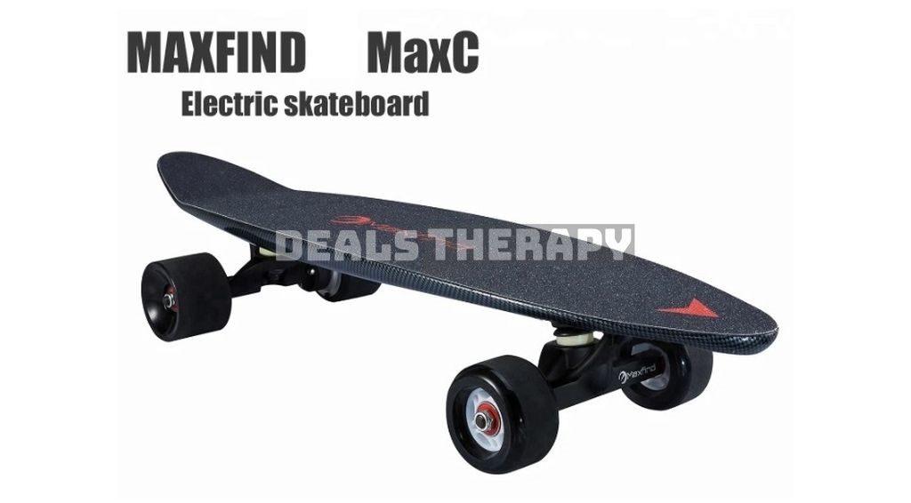 MAXFIND MaxC