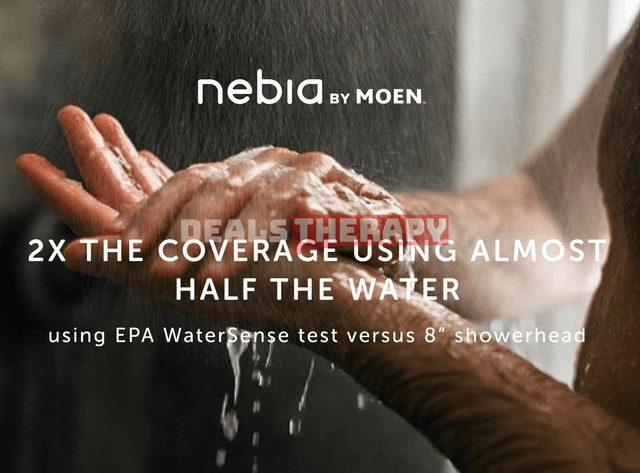 Nebia by Moen - Next Generation Shower 2020