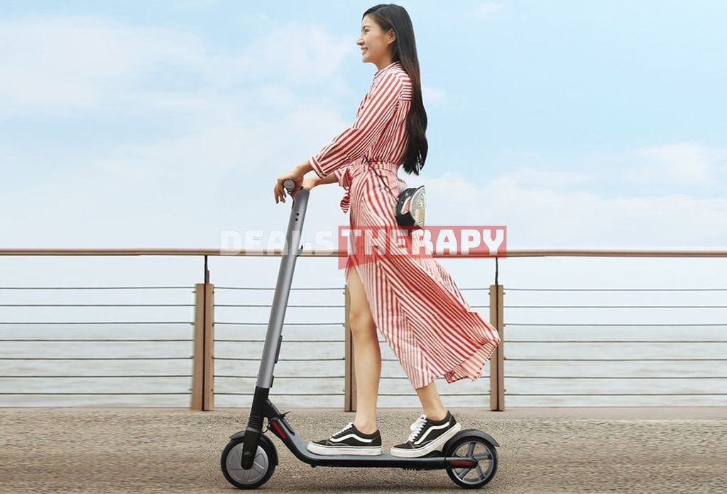 Ninebot Electric Scooter ES2