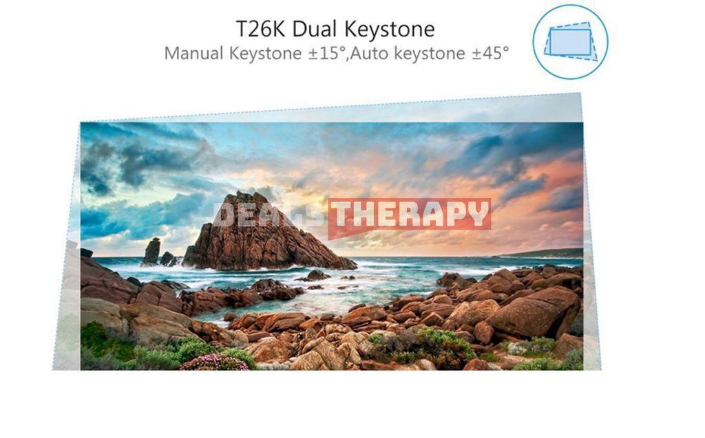 ThundeaL T26K