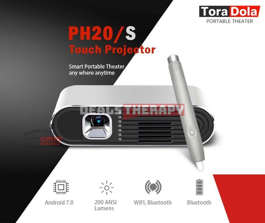 TORA DOLA PH20