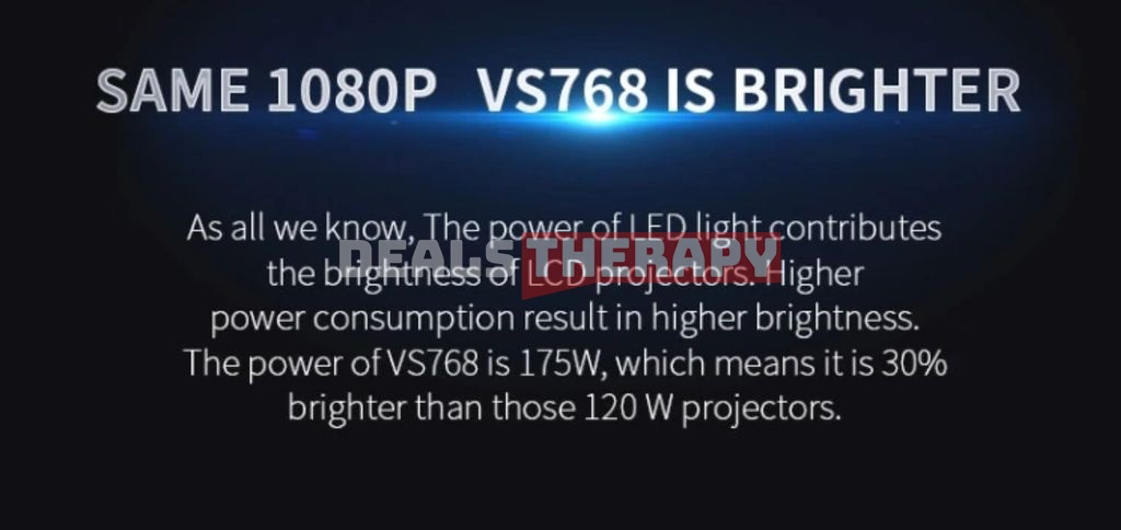 VS 768