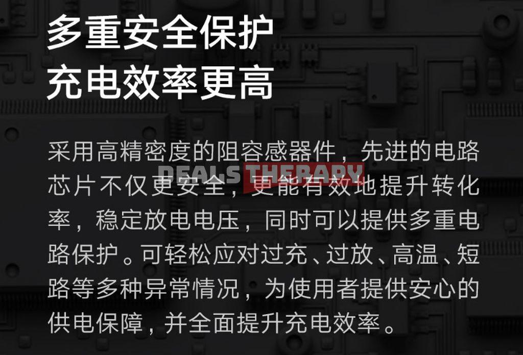 Xiaomi 65W Type-C GaN