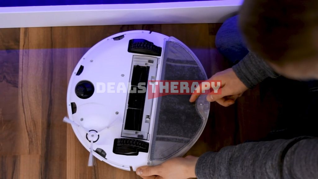 360 S7: Full Review of the Robot Vacuum Cleaner