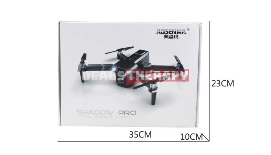 AOSENMA CG036 Shadow Pro