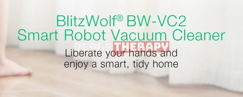 BlitzWolf BW-VC2