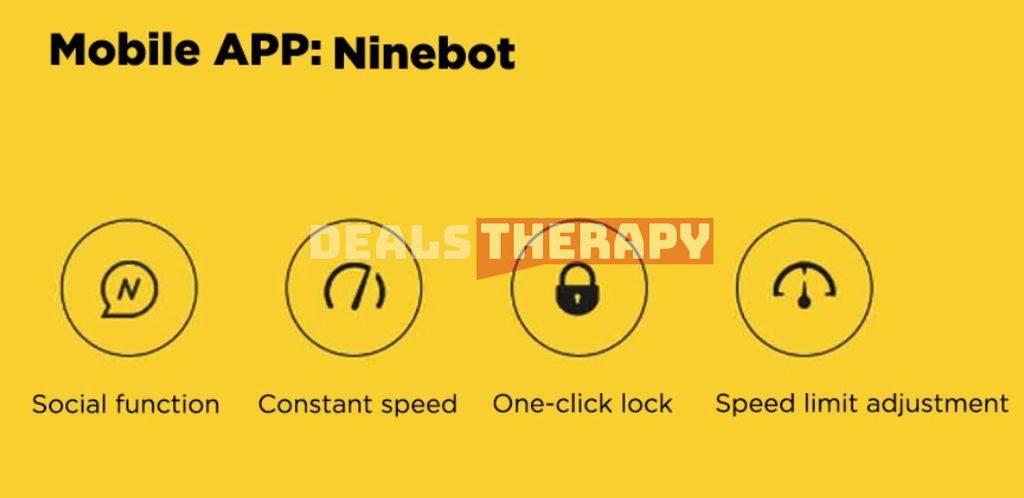 Ninebot E22