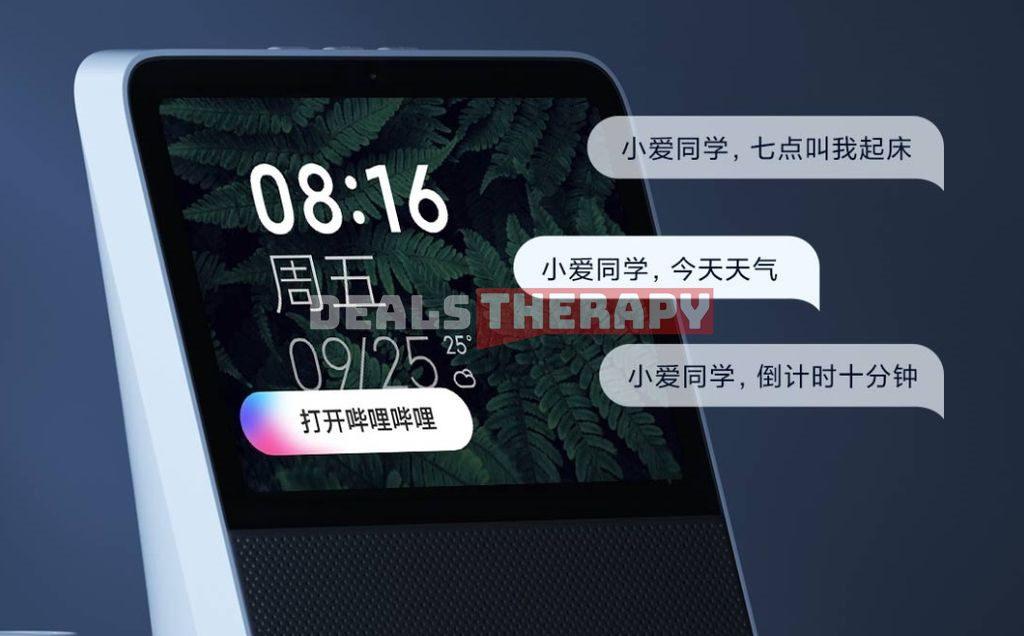 Redmi Touchscreen Speaker 8