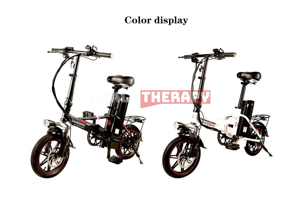 Samebike XMZ1214