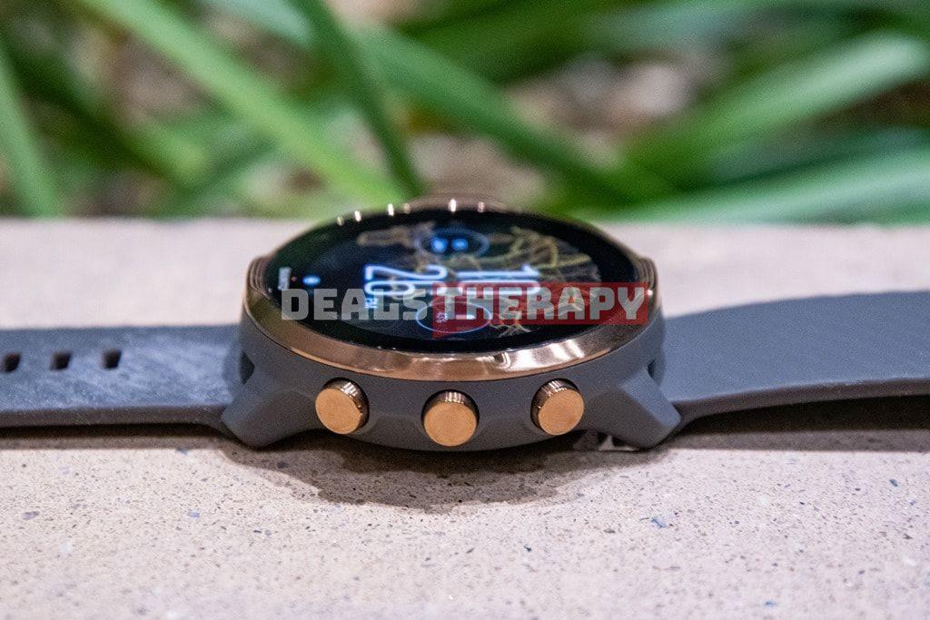 TOP men's smart watches: choosing the best in 2020