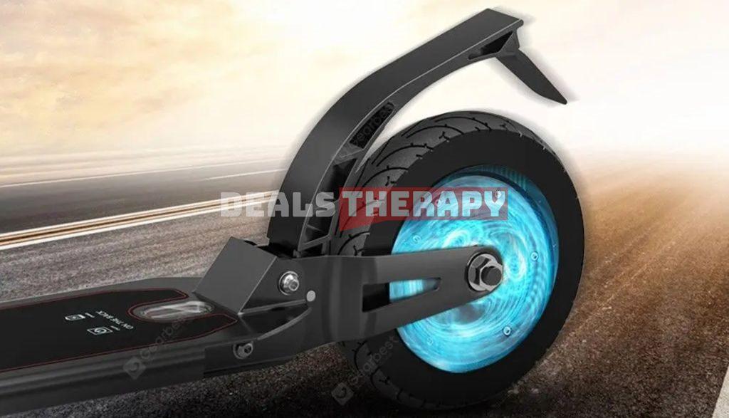 Icewheel E9SN