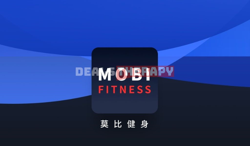 Mobifitness Turbo