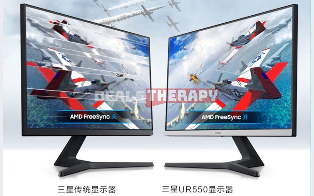 Samsung U28R550UQC