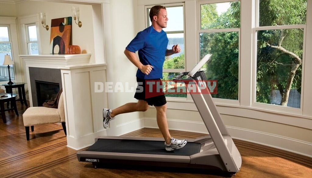 Top 5 best treadmills for training at home