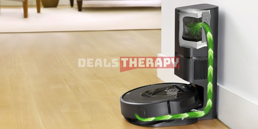 Vacuum cleaners of the future: Trends for the near future