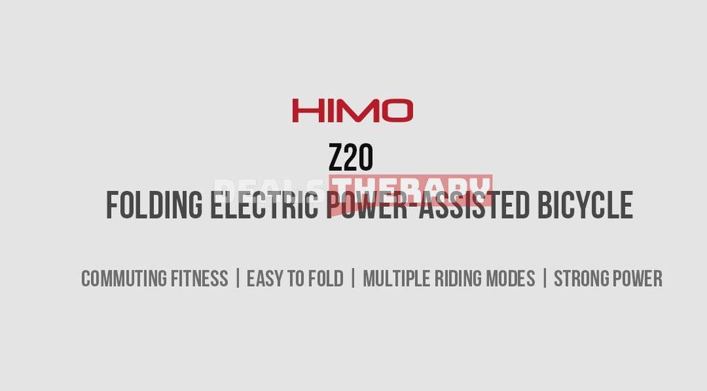 Xiaomi HIMO Z20