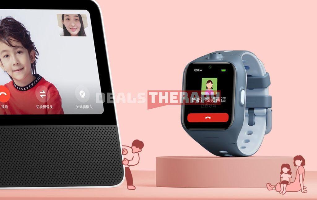 Xiaomi Mi Bunny Children's Watch 4