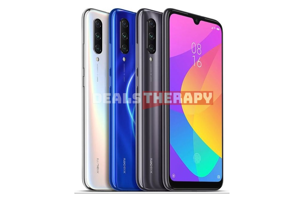 Which Xiaomi smartphones can be purchased with Aliexpress