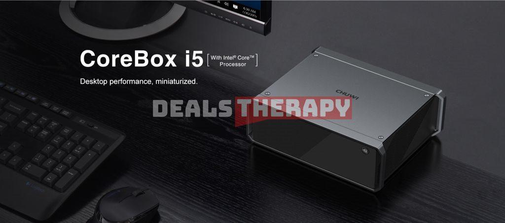 Chuwi CoreBox i5