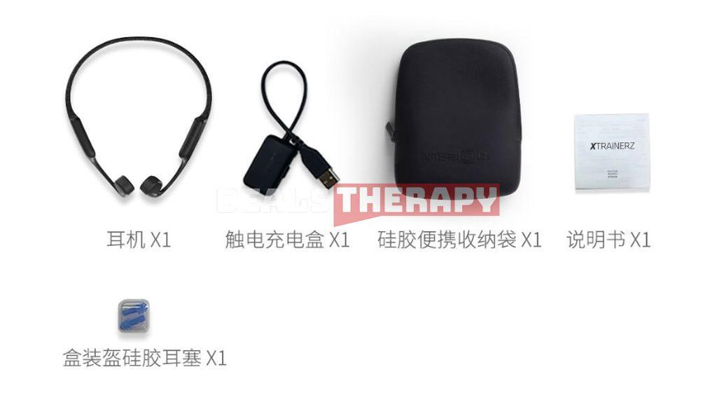 Xiaomi AfterShokz Xtrainerz AS700