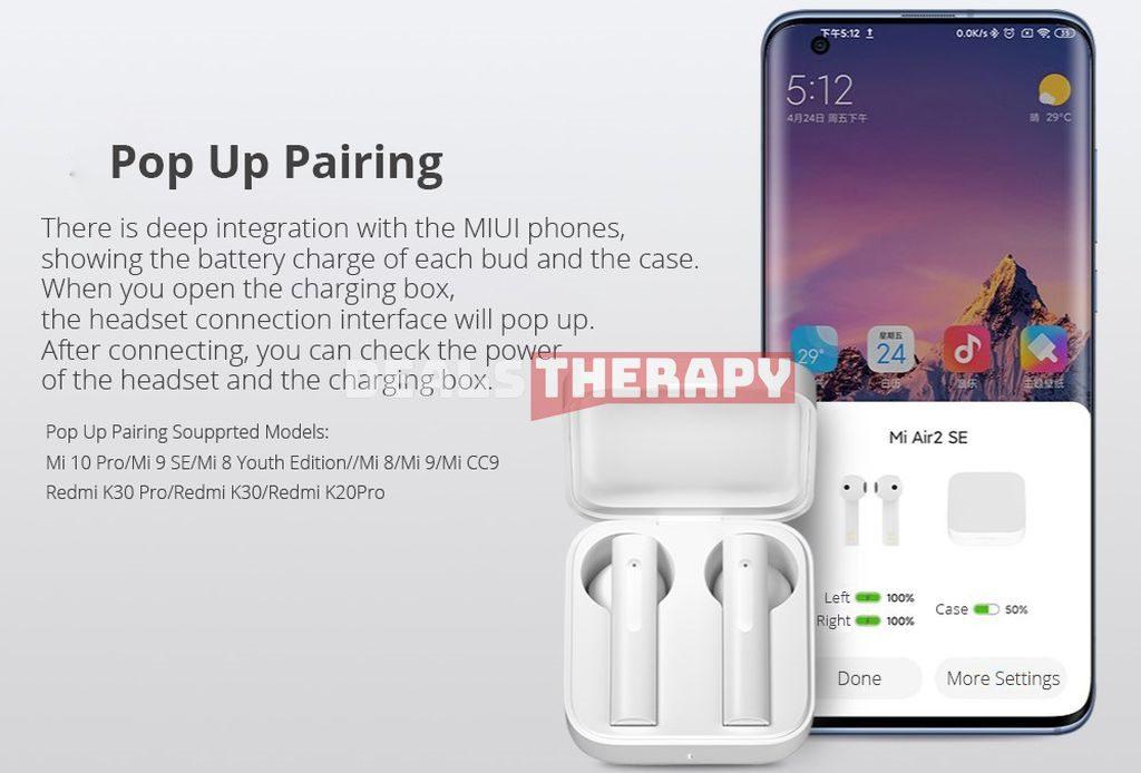 Xiaomi Air 2SE