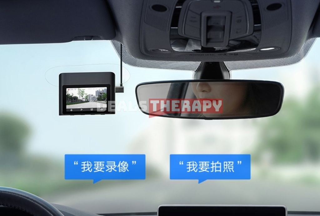 Xiaomi Driving Recorder 2