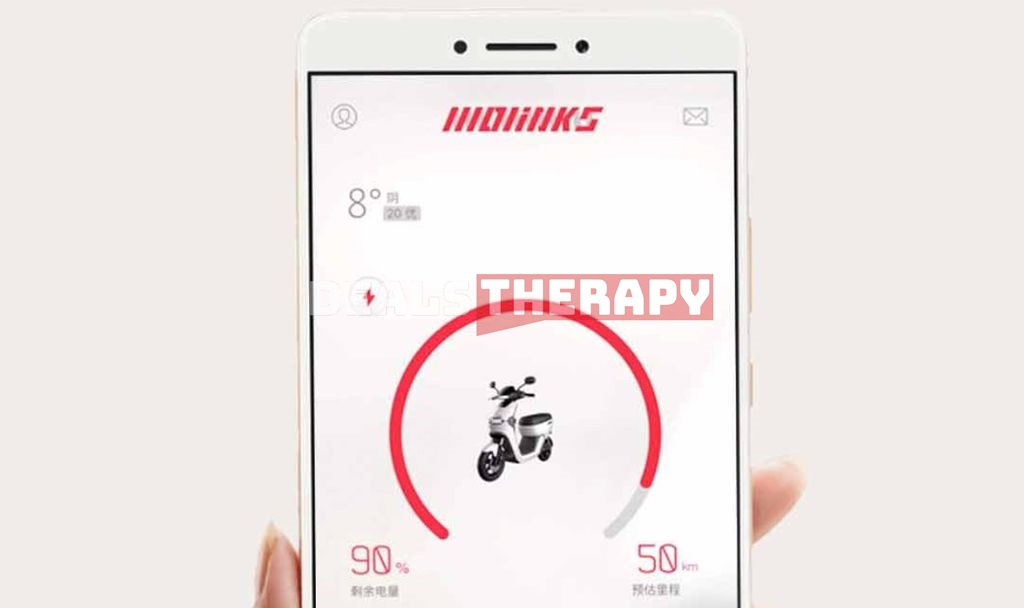 Xiaomi Molinks