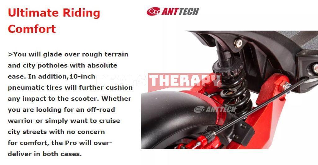 Anttech T10 DDM