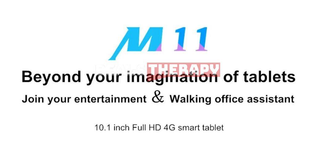 Binai M11