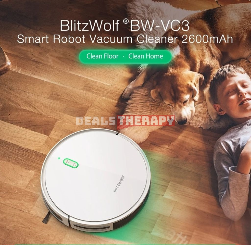 BlitzWolf BW-VC3