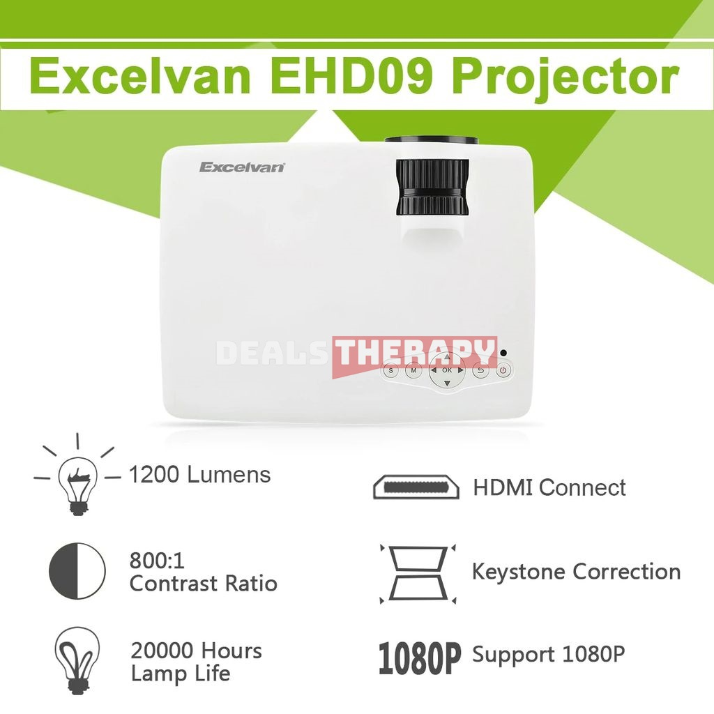 Excelvan GP9